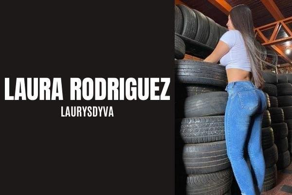 Laura Rodriguez - Laurysdyva