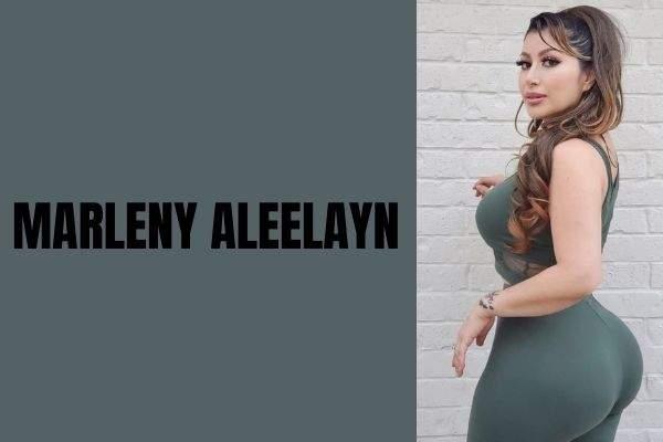 MARLENY ALEELAYN