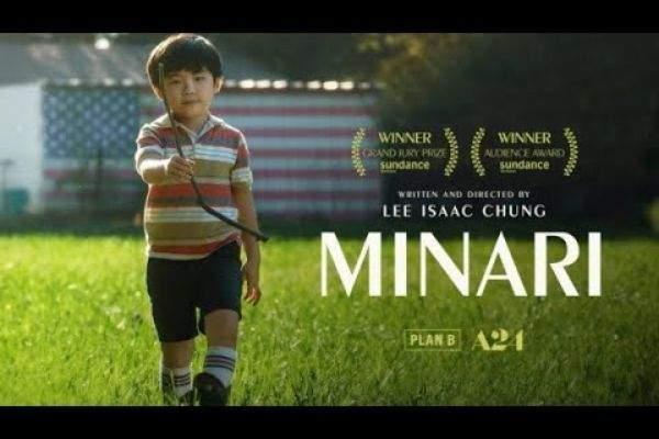 index of minari 2021