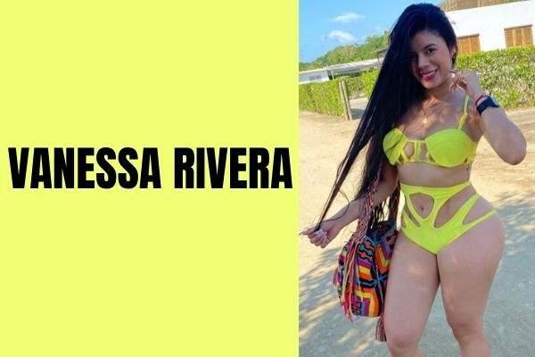 VANESSA RIVERA
